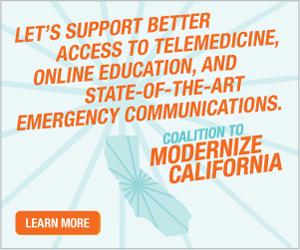 Modernize California